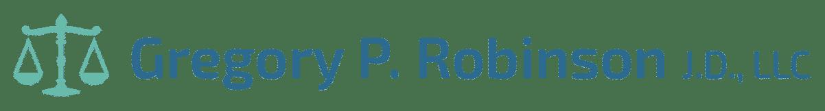 Gregory P. Robinson J.D., LLC